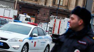 Ρωσία: Νέος συναγερμός – Εντοπίστηκε βόμβα σε κτήριο