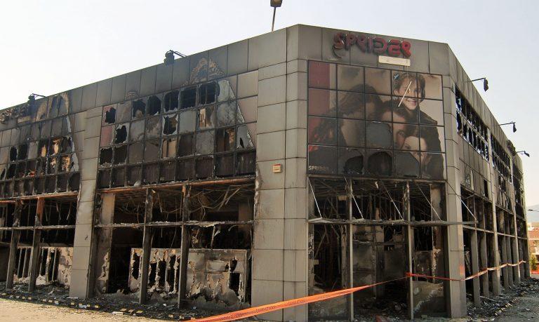 Εισαγγελέας: Προσχεδιασμένη η πυρκαγιά στα Sprider Stores στην Ανθούσα για να πάρουν την αποζημίωση 16 εκατ. ευρώ – Τι απαντά επίσημα η εταιρεία | Newsit.gr