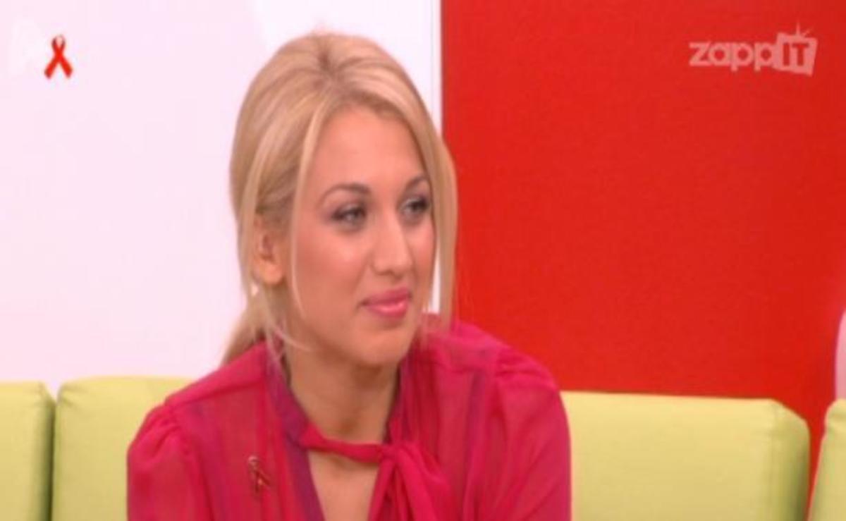 Τι λέει ο ALPHA για το «κόψιμο» της Σπυροπούλου | Newsit.gr