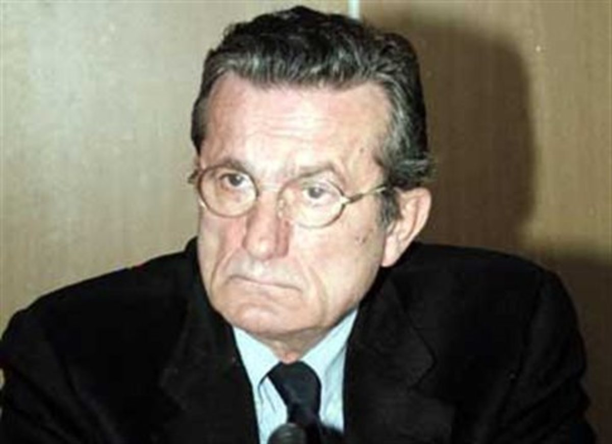 Πέθανε ο διάσημος καρδιοχειρουργός Παναγιώτης Σπύρου | Newsit.gr