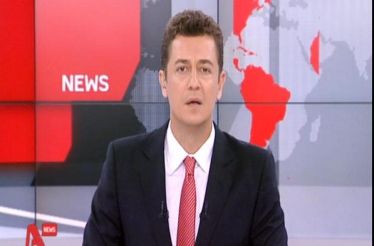 Κάποιος μάτιασε τον Αντώνη Σρόιτερ ! | Newsit.gr