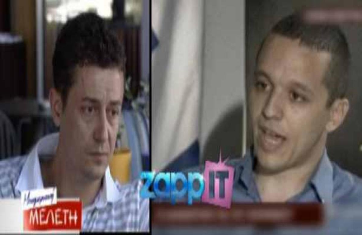Ο Αντώνης Σρόιτερ μιλά για την επίθεση του Η. Κασιδιάρη και την αντίδραση του Γ. Παπαδάκη | Newsit.gr