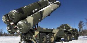 Συναγερμός στις ΗΠΑ – Οι τούρκοι αγόρασαν τους S400 από την Ρωσία