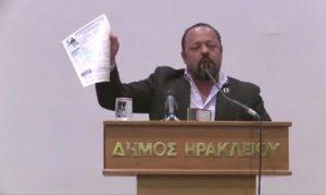 Ο Αρτέμης Σώρρας έκανε αίτηση για αναστολή εκτέλεσης της ποινής φυλάκισής του [vid]