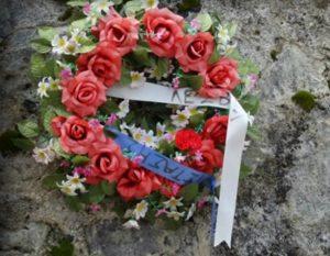 Κέρκυρα: Πολιτικό μνημόσυνο για τους εκτελεσθέντες της εθνικής αντίστασης και του δημοκρατικού στρατού!