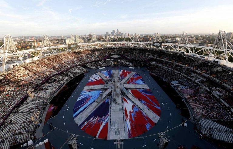Τελευταίες πινελιές λίγο πριν την τελετή λήξης των Ολυμπιακών αγώνων | Newsit.gr