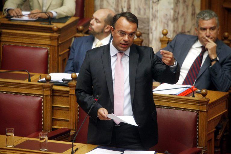 Το Δημόσιο ζητά πίσω από τις τράπεζες 500 εκ. ευρώ   Newsit.gr