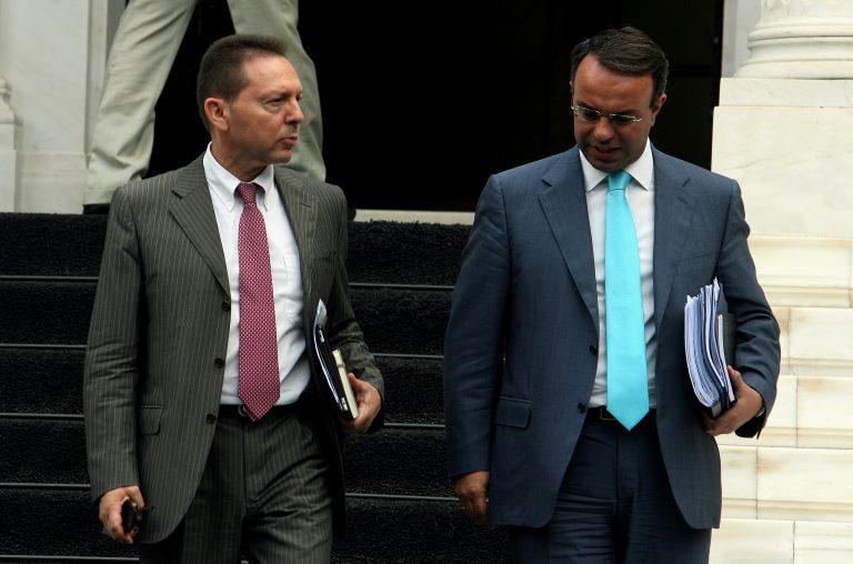 Σταϊκούρας: «Και ευχαριστημένοι να είσαστε» !   Newsit.gr