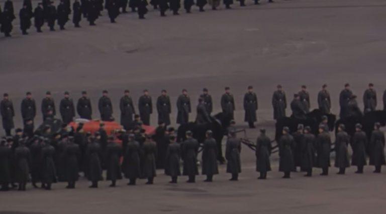 Βίντεο – ντοκουμέντο από την κηδεία του Στάλιν, 64 χρόνια μετά! [vid]   Newsit.gr