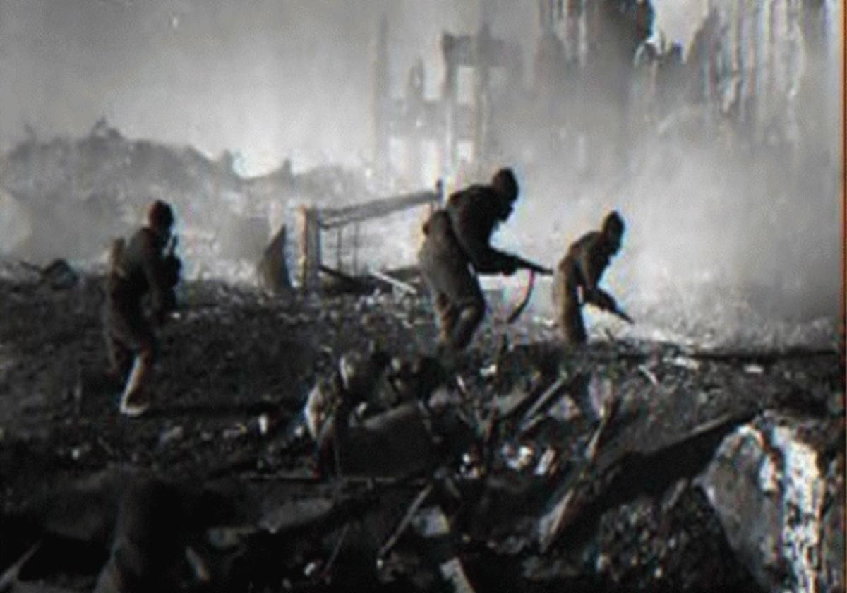 Στάλινγκραντ: Η αρχή του τέλους του ναζισμού – ΒΙΝΤΕΟ | Newsit.gr
