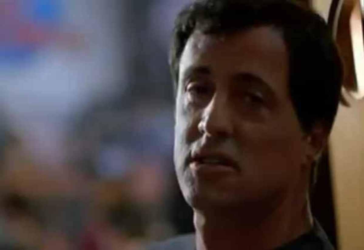 Συντετριμένος ο Sylvester Stallone από το θάνατο του γιου του – Θέμα της ημέρας σε διεθνή ΜΜΕ | Newsit.gr