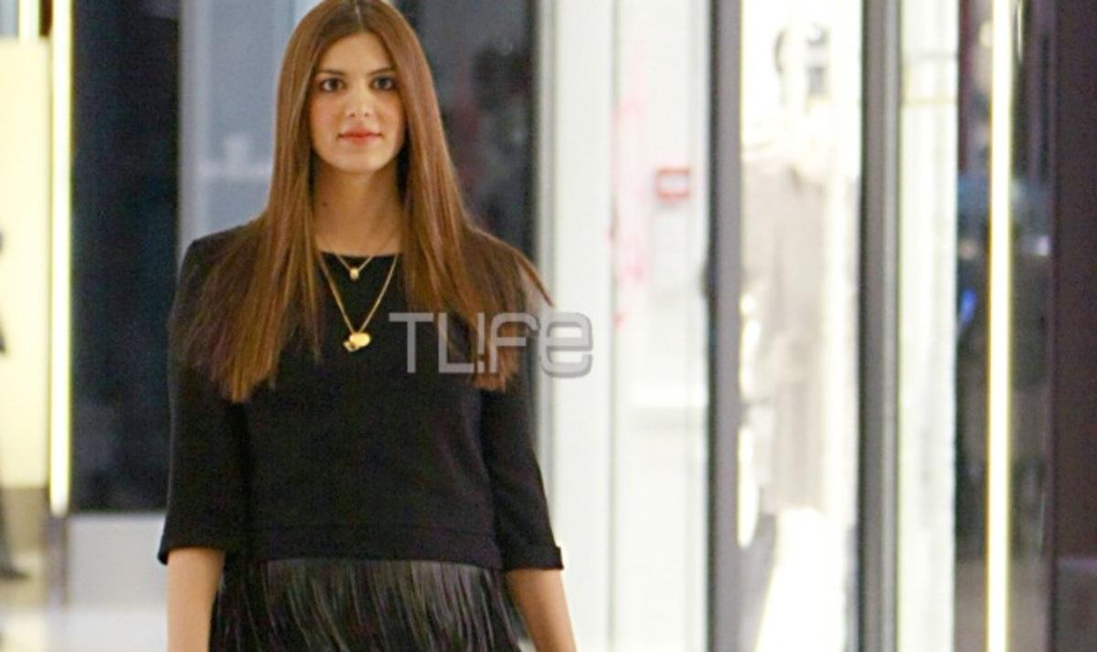 Σ. Τσιμτσιλή: Η εγκυμοσύνη της πάει πολύ! | Newsit.gr
