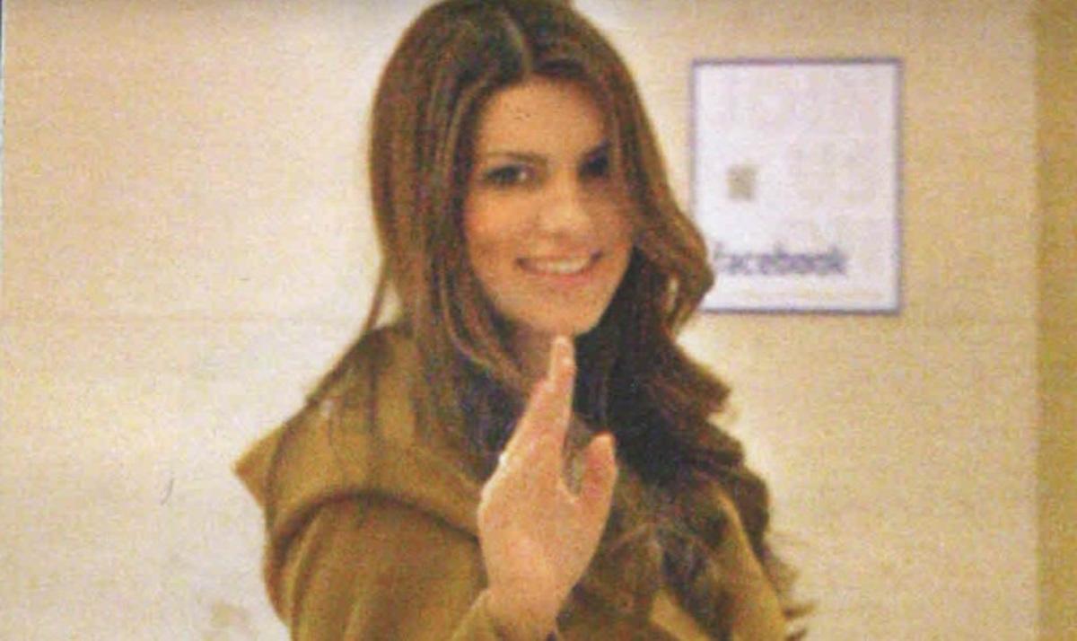 Στ. Τσιμτσιλή: Απολαμβάνει κάθε στιγμή της εγκυμοσύνης της!   Newsit.gr