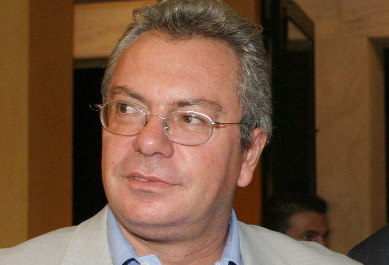 Κρίσιμη η κατάσταση της υγείας του Σταμάτη Μαλέλη | Newsit.gr