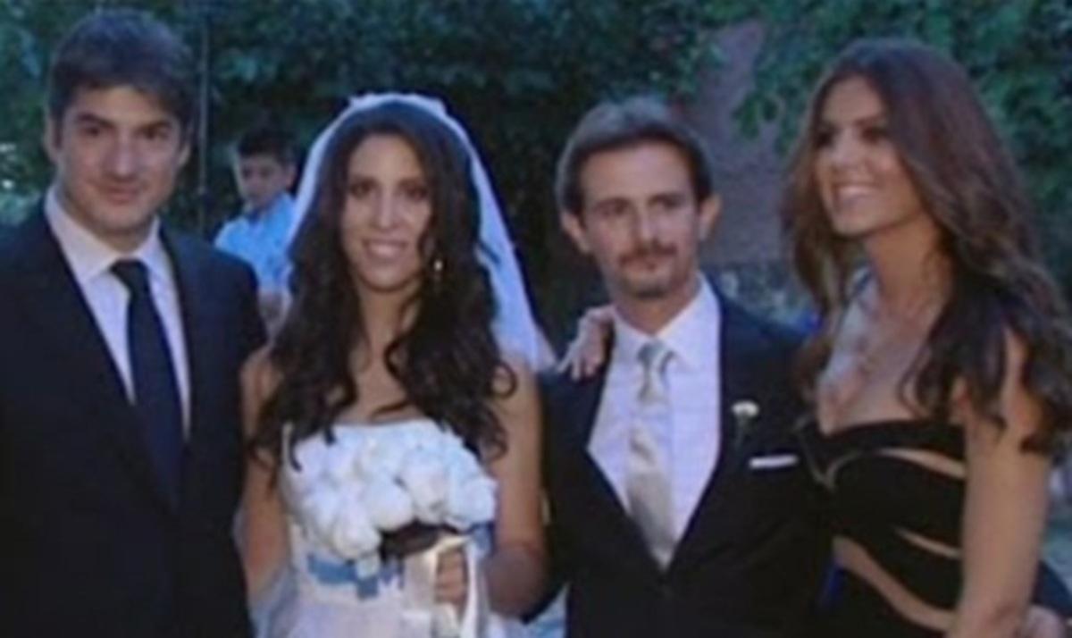 Παντρεύτηκε η αδερφή της Σταματίνας Τσιμτσιλή! Βίντεο | Newsit.gr