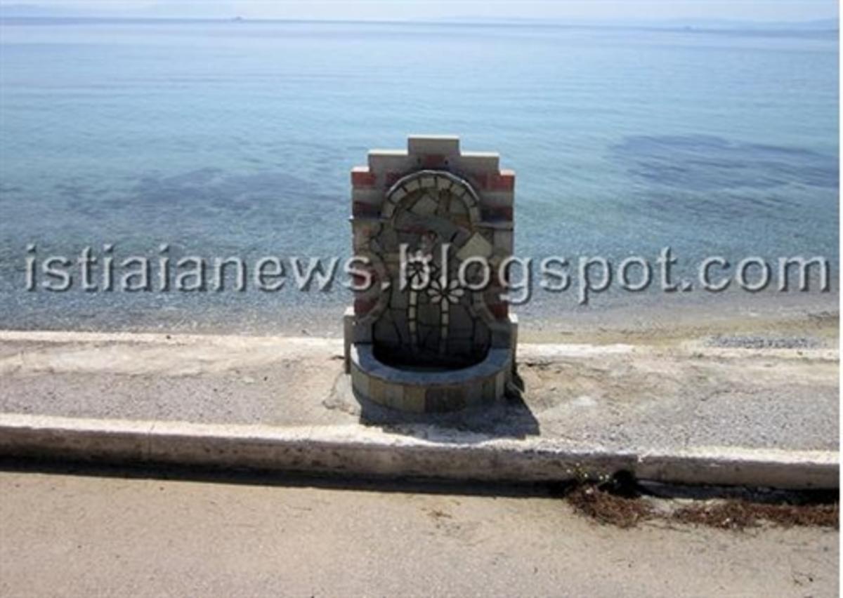 Εύβοια: Επιστροφή στο παρελθόν – Πόσιμο νερό… με στάμνες!   Newsit.gr