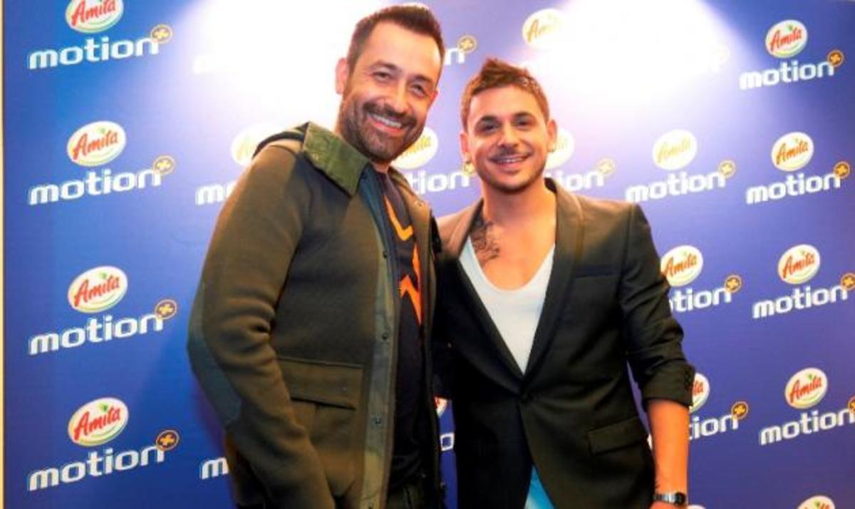 Stan: αποθεώθηκε στη μεγάλη συναυλία θετικής ενέργειας! Φωτογραφίες | Newsit.gr