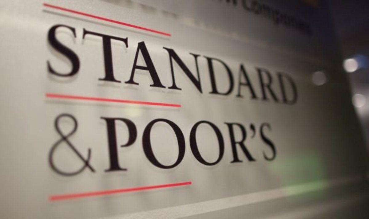 Επιτέλους! Μας αναβάθμισε η Standard & Poors! | Newsit.gr