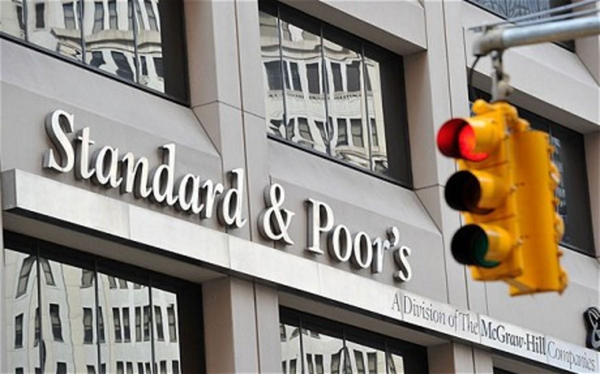 Η Standard & Poor's διατηρεί την Ισπανία στο BBB+ παρά τα μέτρα | Newsit.gr