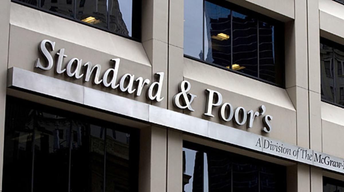 S&P: Τεράστιες οι ζημιές των ισπανικών τραπεζών μέχρι το τέλος του 2013   Newsit.gr