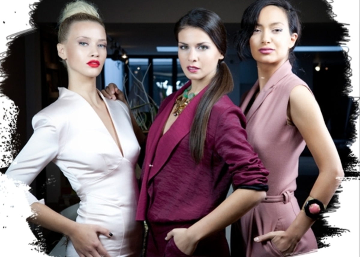 Oι Star Hellas, Miss Hellas και Miss Τουρισμός φοράνε τα χρώματα του χειμώνα. Εσύ; | Newsit.gr