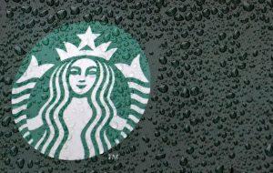 Χρυσάφι από τη Nestle για τα Starbucks