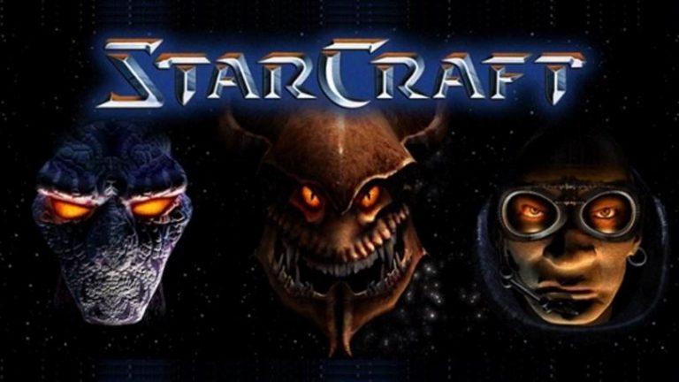 Παίξτε δωρεάν το Starcraft στον υπολογιστή σας! | Newsit.gr