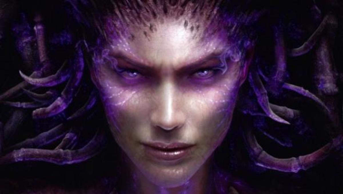 GAME REVIEW: StarCraft II – Heart of the Swarm | Newsit.gr
