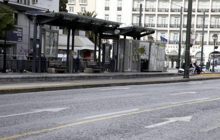 Απεργιακός κλοιός! Δεν κινούνται λεωφορεία, τρόλεϊ, προαστιακός, ΟΣΕ – Με αναμμένες τις μηχανές και οι αγρότες! | Newsit.gr