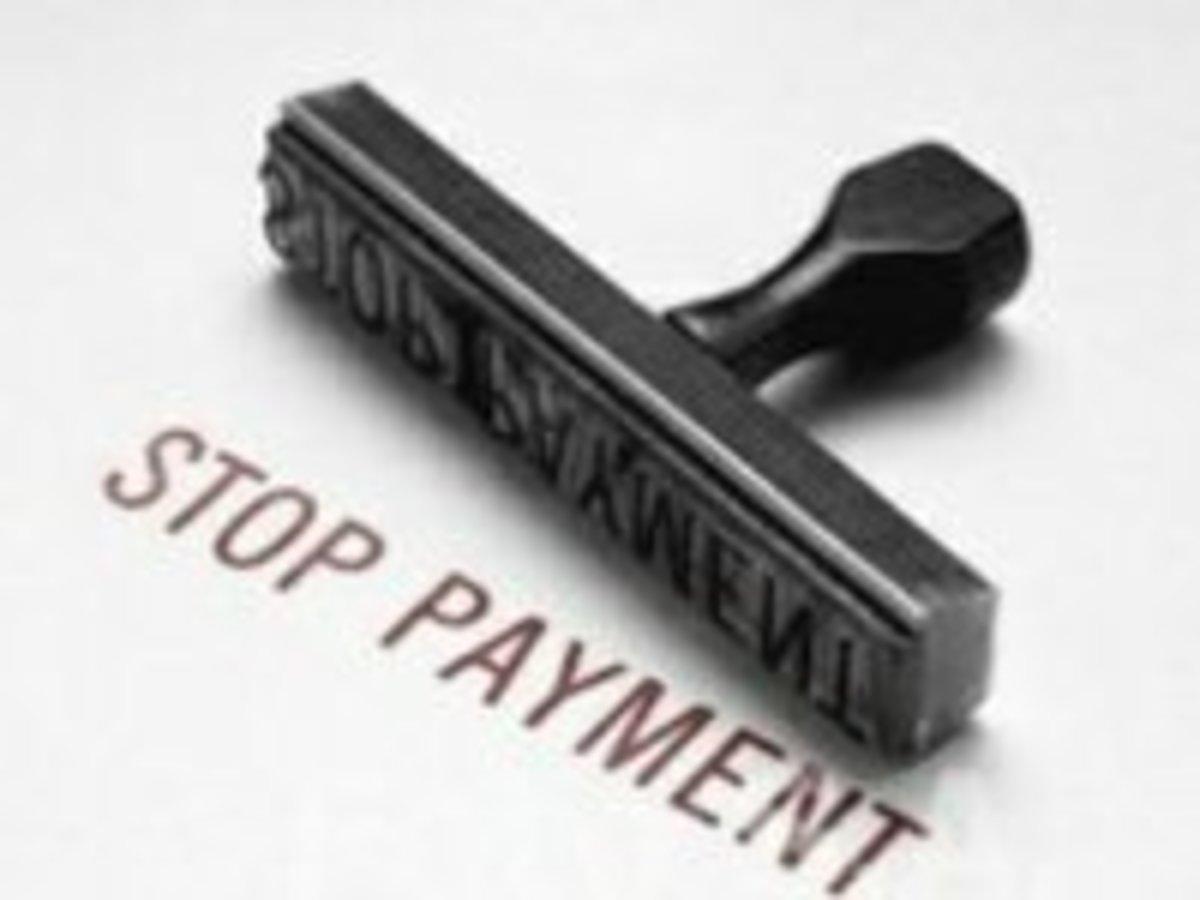 »Θα γίνει πρώτα αναδιάρθρωση και θα ακολουθήσει στάση πληρωμών» | Newsit.gr