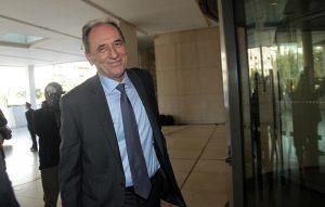 Απόλυτη κάλυψη Σταθάκη στον επικεφαλής του ΔΕΣΦΑ: Ψεύδεται ο Κικίλιας!