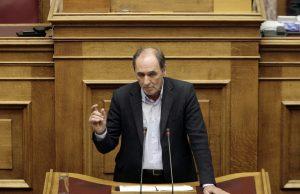 Σταθάκης: Μετά την πολιτική συμφωνία γυρίζουμε σελίδα