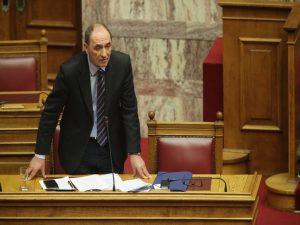 Απάντηση Σταθάκη για το πόθεν έσχες: Η Επιτροπή έχει ελέγξει τις δηλώσεις μου
