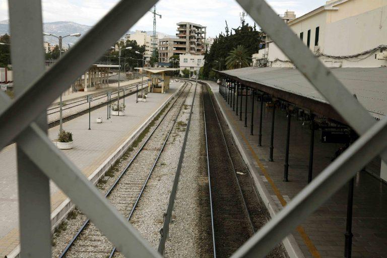 Τον απήγαγαν έξω από το Σταθμό Λαρίσης   Newsit.gr