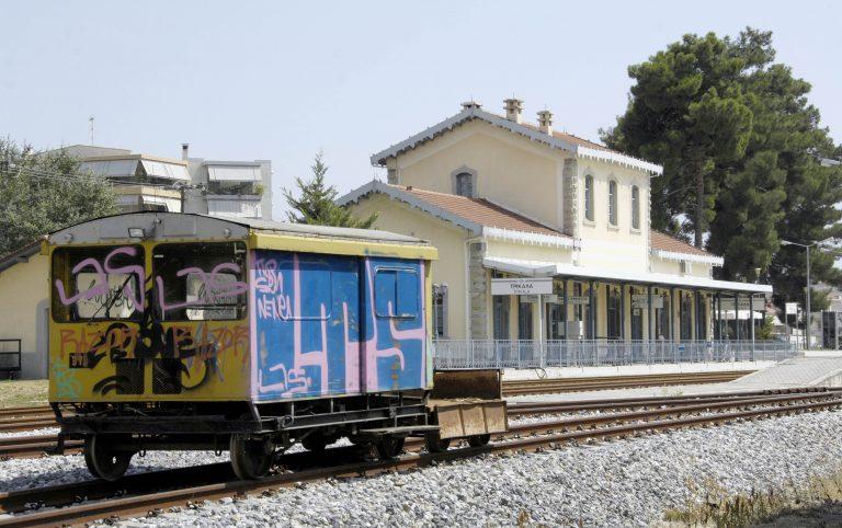 Κάτω Τιθορέα: Ταξιδιώτης… μαινόμενος! | Newsit.gr