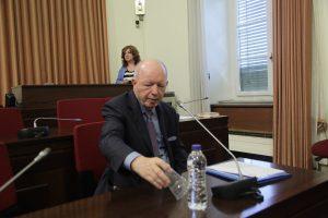 Ξανά σε δίκη ο Σταύρος Ψυχάρης για παράβαση του νόμου περί πόθεν έσχες