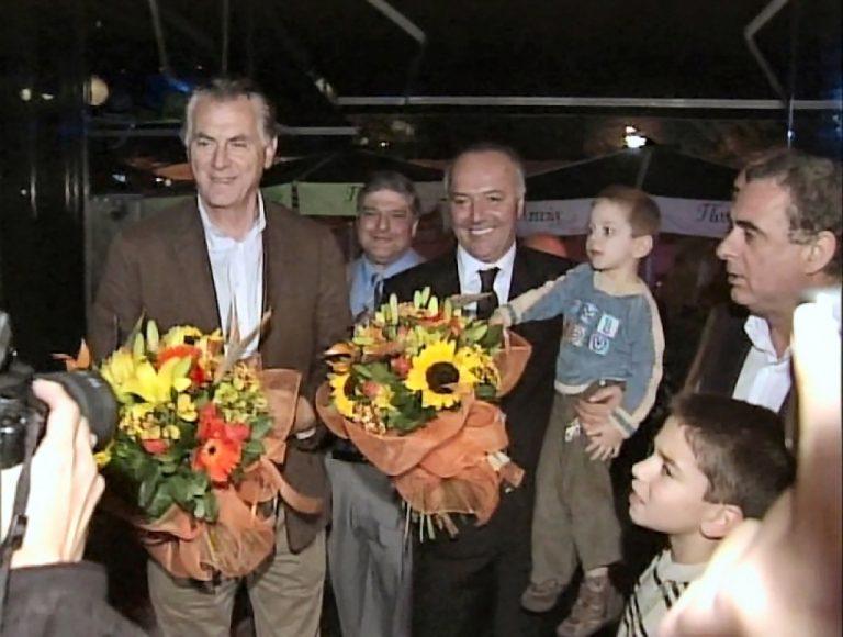 Α. Σταυρούλιας: Πλεονασματικός ο προϋπολογισμός του Δήμου Περιστερίου   Newsit.gr