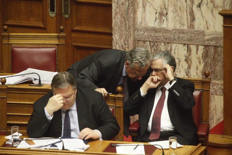 «Οι εκλογές θα γίνουν κανονικά» – Από βδομάδα το ραντεβού Παπούλια-Παπαδήμου   Newsit.gr