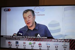 Έτοιμος να παραιτηθεί ήταν ο Σταύρος Θεοδωράκης – Το παρασκήνιο