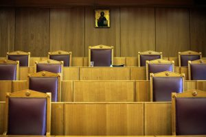 Δικαστικοί υπάλληλοι: Ανοίγει ο δρόμος για αναδρομική επιστροφή εισφορών