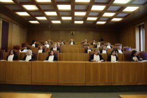 Στο ΣτΕ κατά του ασφαλιστικού όλοι οι δικηγορικοί σύλλογοι της χώρας!