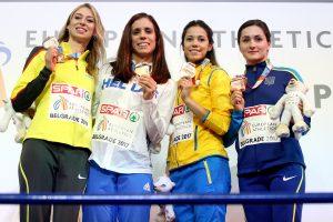 Κατερίνα Στεφανίδη: Συγχαρητήρια από Κουτσούμπα!