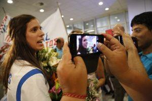Δημοσιογράφος ΕΡΤ: Συγγνώμη από τη Στεφανίδη, ο γκάου είμαι εγώ