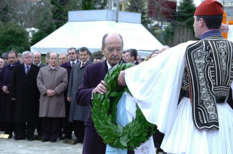 Κωστής Στεφανόπουλος: Ο Πρόεδρος της καρδιάς των Ελλήνων   Newsit.gr