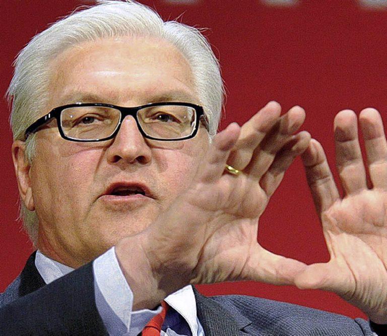 Σταϊινμάγερ: Τα μέτρα λιτότητας που επέβαλε η Μέρκελ έχουν αποτύχει | Newsit.gr