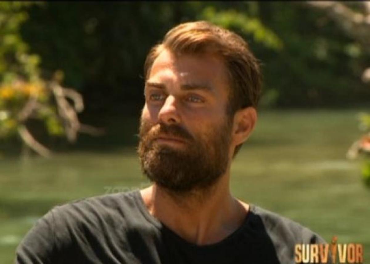 Survivor: Νέα φωτογραφία του Στέλιου Χανταμπάκη από την καθημερινότητά του στον Άγιο Δομίνικο   Newsit.gr