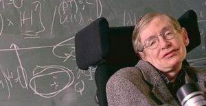 Στο νοσοκομείο ο Stephen Hawking