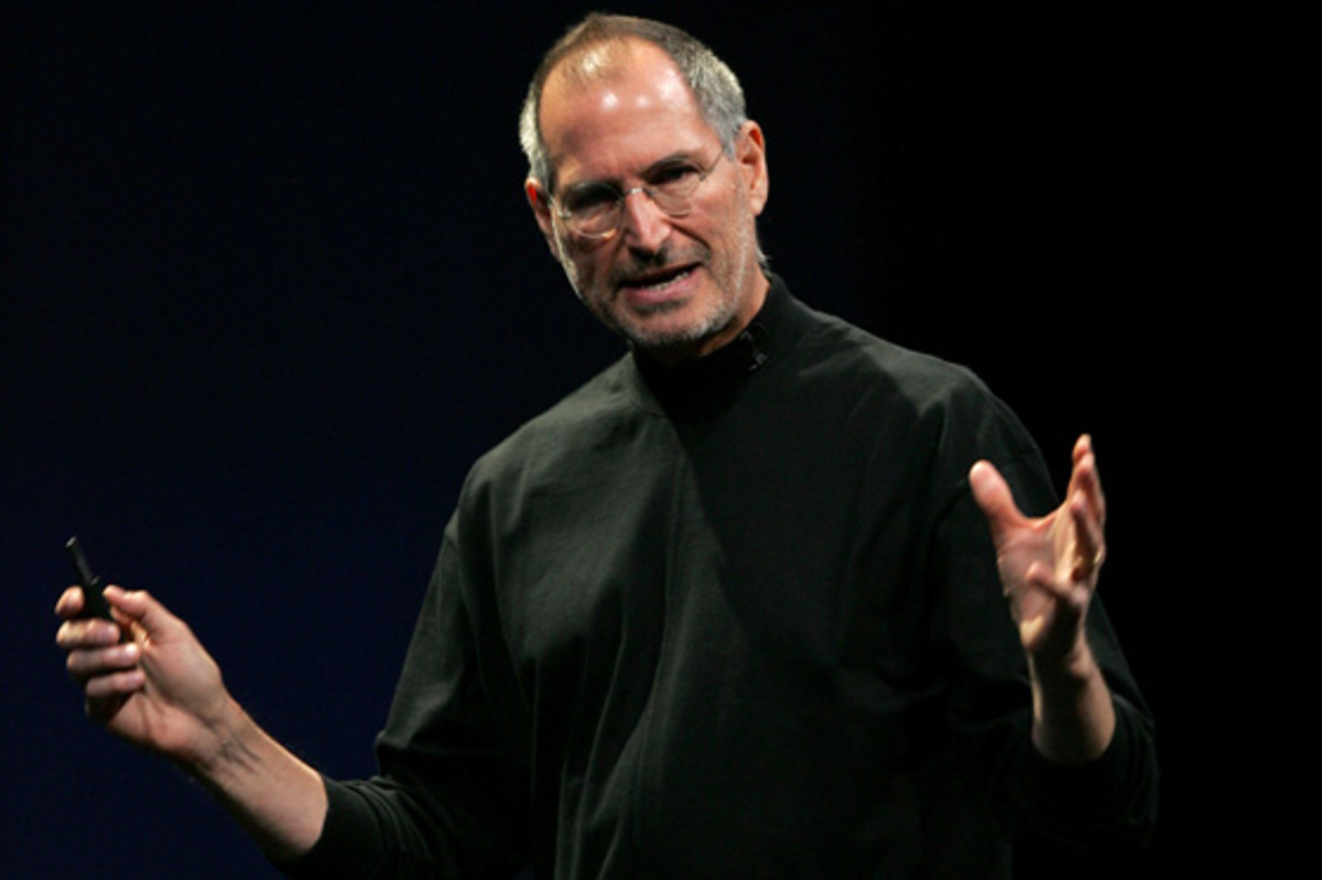 Βραβείο Grammy μετά θάνατον στον Steve Jobs | Newsit.gr
