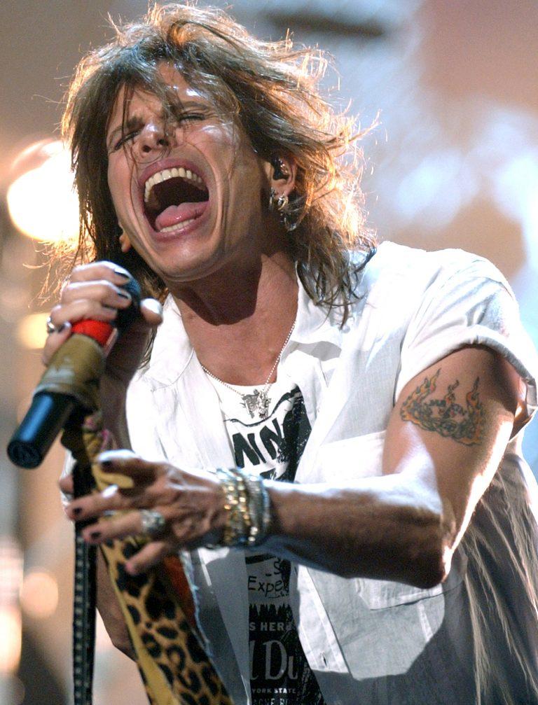 Χωρίς τραγουδιστή οι Aerosmith | Newsit.gr