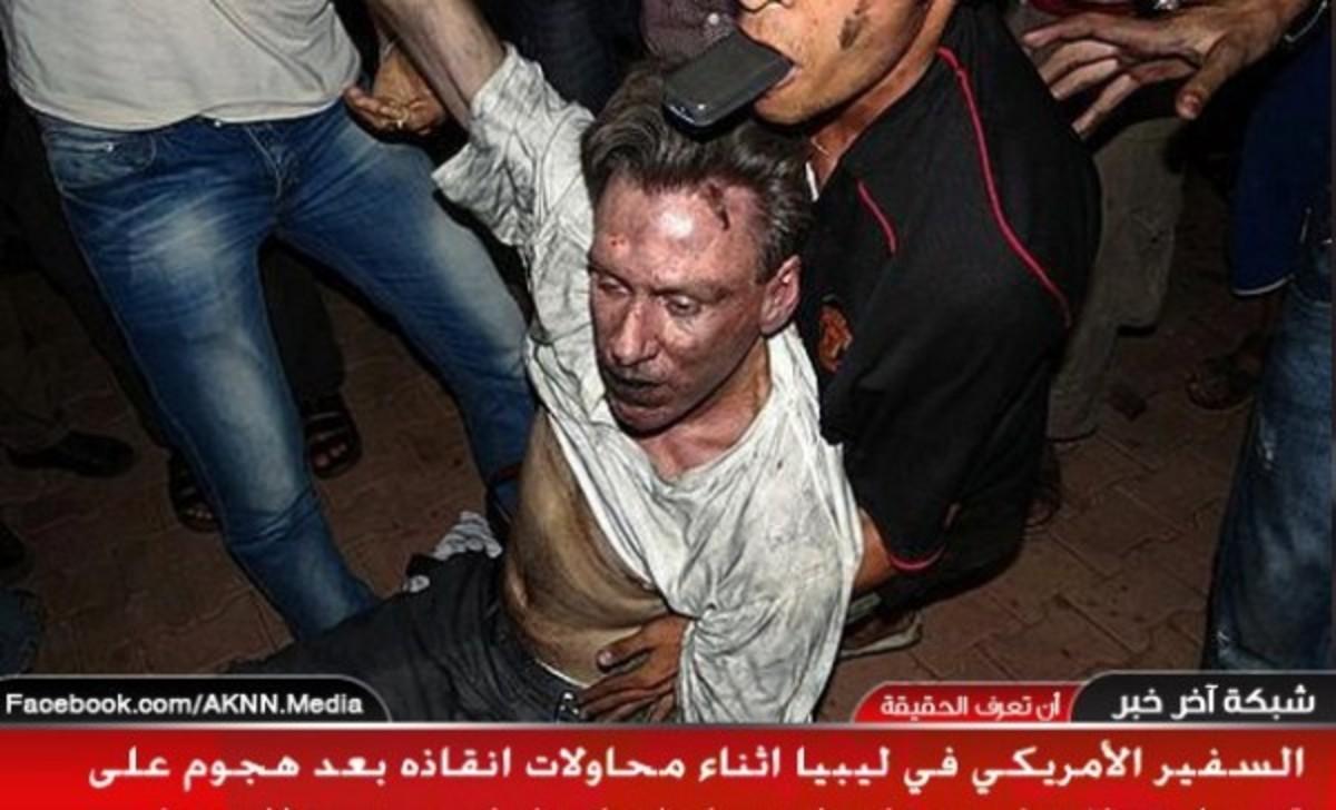 «Ράπισμα» της Γερουσίας στο Στέιτ Ντιπάρτμεντ για τη Βεγγάζη | Newsit.gr